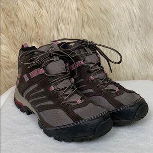 Columbia Omni-Tech Hiking Boots